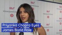 007 And Priyanka Chopra
