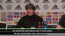 Schweinsteiger was one of Germany's greatest ever players - Loew