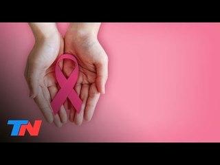Mes de concientización contra el cáncer de mama
