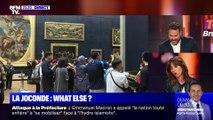 La Joconde retrouve sa place habituelle au Louvre - 08/10