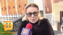 ¡ES UN CIRCO! Laura Zapata lamenta todo el escándalo en torno a la muerte de José José. |Ventaneandotrfdewq