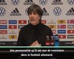 """Retraite - Löw : """"Schweinsteiger, un des plus grands joueurs que l'Allemagne ait eu"""""""