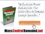 Mass Control Revealed - Frank Kern