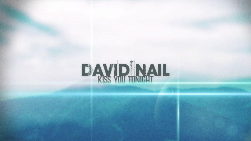 David Nail - Kiss You Tonight