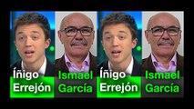 Íñigo Errejón es un deepfake de Pedro Sánchez. El régimen español le entrevista en prime time durante el noticiero estelar más visto para subirlo contra Unidas Podemos. 10N