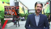 Los gigantes de NY no tuvieron un buen enfrentamiento | Ritual NFL | Azteca Deportes