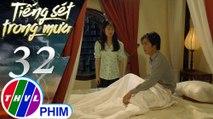 THVL | Tiếng sét trong mưa - Tập 32[2]: Bình hốt hoảng vì đã lỡ kể cho Phượng nghe mọi chuyện