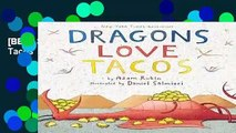 [BEST SELLING]  Dragons Loves Tacos