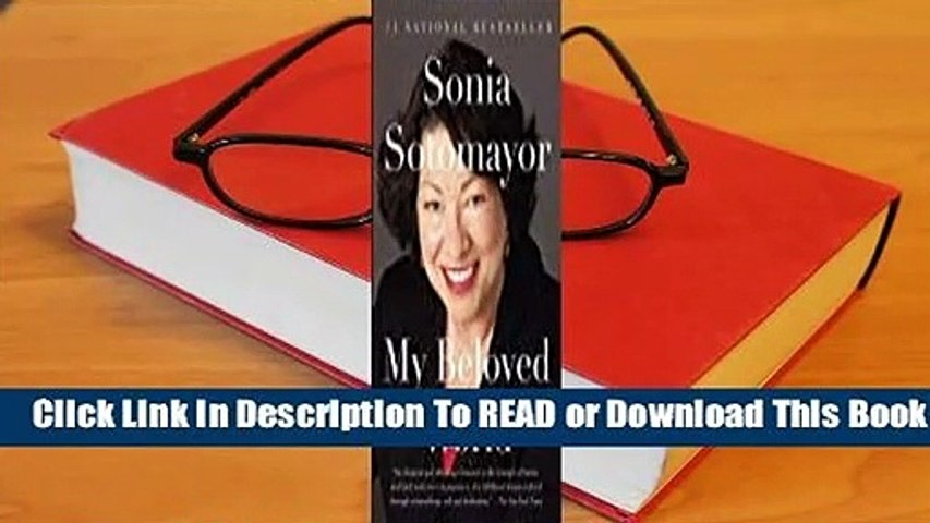 Online My Beloved World  For Kindle