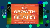 Full E-book  The Growth Gears: Using a Market-Based Framework to Drive Business Success  Best