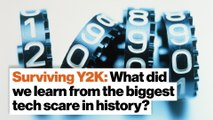 Surviving Y2K: What did we learn from the biggest tech scare in history?