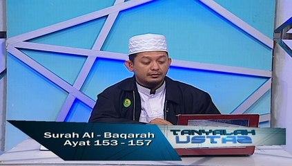 Tanyalah Ustaz (2014) | Episod 88