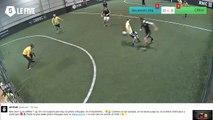 Bezannes 2050 Vs CRNA - 08/10/19 00:09 - Ligue5 du lundi - LE FIVE Reims