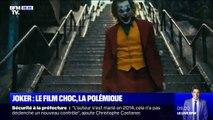 Pourquoi le film Joker, au cinéma ce mercredi, fait polémique