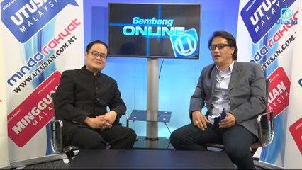 Sembang Online bersama Tai Zee How (Apek Cina)
