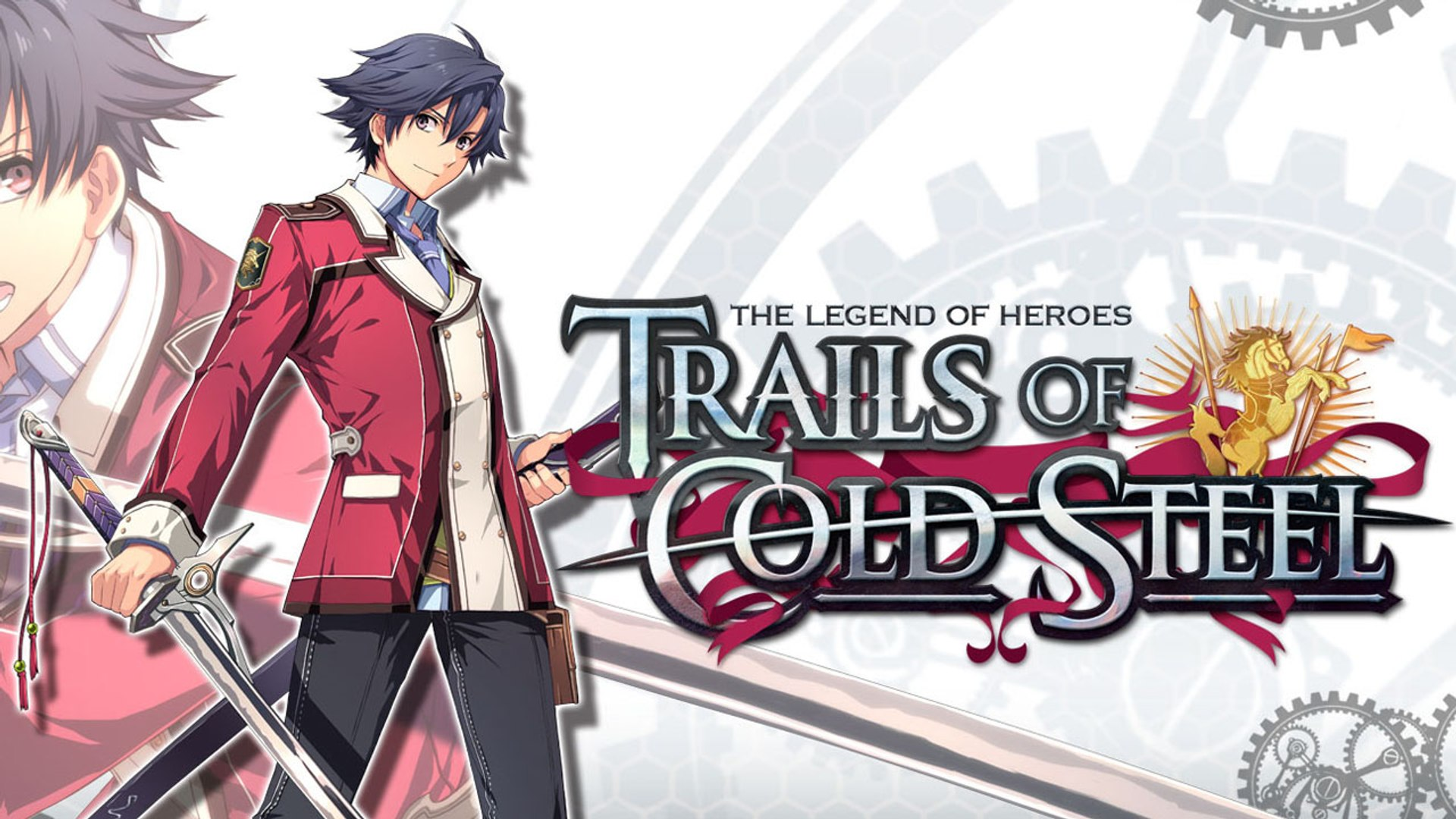 The Legend of Heroes Trails of Cold Steel #115 — АфтеПати {PC} прохождение часть 115