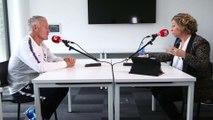 """Didier Deschamps sur RTL : """"En 1998, Jacques Chirac était notre 23e joueur"""""""