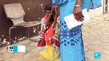 Au Sénégal