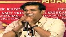 Chiranjeevi About Pawan Kalyan ,Mahesh Babu(Telugu)