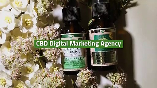 CBD Digital Marketing Agency