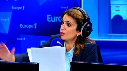 Eric Ciotti - Europe 1 mercredi 9 octobre 2019