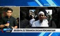 Polisi Usut Motif Penganiayaan Ninoy Karundeng