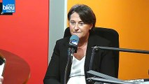 Fabienne Labrette-Ménager, présidente de Sarthe Habitat