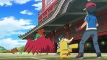 Pokemon 18 sezon 25 Bölüm (Türkçe Dublaj)