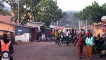 Manifestations de rue en Guinée_l'antenne FNDC de Labé réfléchit à d'autres stratégies pour marquer des points
