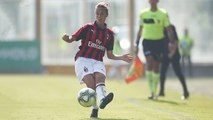 Milan-Inter 2018/19, Coppa Italia Femminile: gli highlights