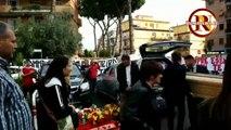I funerali di Mamma Esperia