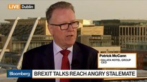 Businesses Shouldn't Be Paralyzed by Brexit Noise, Says Dalata Hotel Group CEO