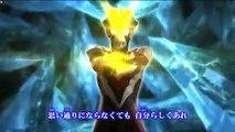 Ultraman GingaS(อุลตร้าแมนกิงกะเอส)ตอนที่18พากย์ไทย