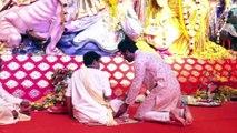Alia, Hrithik, Ranbir, Kajol And Rani At Last Day Of Durga Puja 2019
