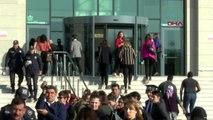 Kırıkkale adliyesi'nde emine bulut davası görülmeye başlandı