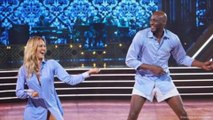 Lamar Odom blames memory problems for 'Dancing With the Stars' dismissal