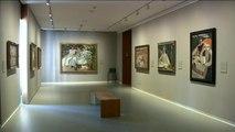 La colección Masaveu comparte sus tesoros en Madrid