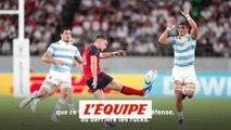 La France, «un sparring-partner» pour l'Angleterre ? - Rugby - Mondial