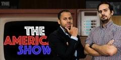 'The American Show': Qué puede ofrecer VOX a los inmigrantes americanos y el estacazo de Carlos Baute a los chavistas millonarios en España