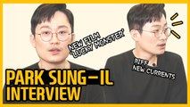 [Showbiz Korea] I am Park Sung-il(박성일)! Interview for the movie 'Lucky Monster(럭키 몬스터)'
