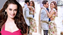 Saaho Actress Evelyn Sharma Gets ENGAGED