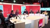La vraie / fausse interview de Julie Depardieu et Thomas VDB - Tom Villa a tout compris