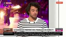 """EXCLU - Danse avec les stars - Anthony Colette: """"J'aimerais que TF1 me propose de danser avec un homme un soir pour un prime"""" - VIDEO"""