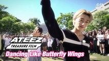 [3회] 'Dancing Like Butterfly Wings' with ♥ATINY(에이티니)♥