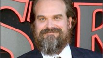 David Harbour n'a aucune information sur la saison 4 de Stranger Things
