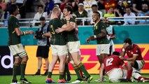 Mondial de rugby : l'Afrique du Sud écrase le Canada et file en quart