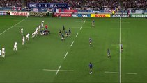 Vincent Clerc classic try