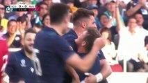 Scotland v Russia - Highlights