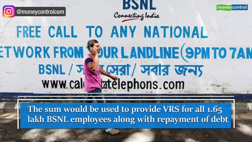 End of the road for BSNL, MTNL?