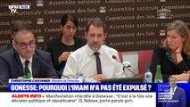 Pourquoi l'imam de la mosquée de Gonesse n'a pas été expulsé après avoir fait l'objet d'une OQTF ?